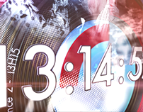 13h15 - Générique 2013 - Opening title 2013