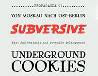 Propaganda 54
