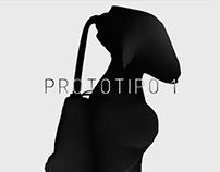 Proyecto Anómalos / Prototipo 1