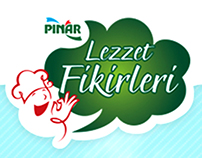 pınar lezzet fikirleri website