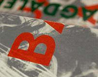Magdalena - Fanzine