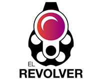 Logo El Revolver