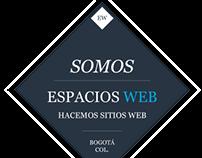 Espacios Web