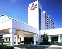 Crowne Plaza Tampa Westshore - Business Brochure