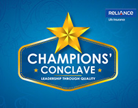 Reliance Champions' Conclave - Pattaya