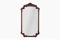 LOUIS XVI Mirror | Limited Edition