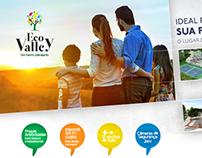 Campanha Facebook Ecovalley