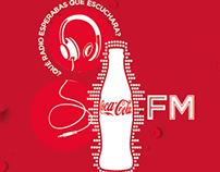 GABO RAMOS / COKE FM