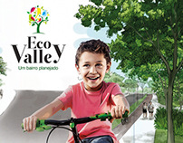 Campanha Ecovalley - 2ª FASE