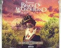 Beyond Wonderland Bay Area 2013