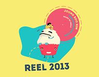 J.S Motion Reel 2013