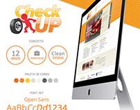 CheckUp Pneus - 2013