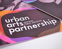 Urban Arts Partnership | Annual Report