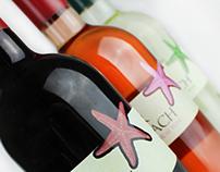 Star Beach Wine Range