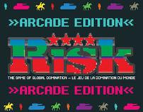 Risk: Arcade Edition