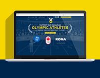 RONA Olympics