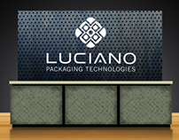 LUCIANO PACKAGING TECHNOLOGIES (Student Work)