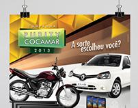Campanha Purity Cocamar