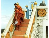 Thailand & Laos - Pentax K1000 35mm