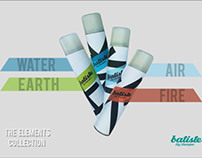 The Elements Collection - Batiste