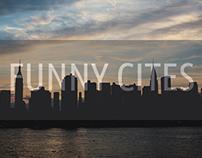 FUNNY CITES .PSD
