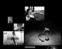 Converse, Serbia @ EXIT Fest 2009