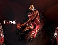 T-MAC Wallpaper