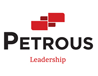 Petrous Leadership Logo Redesign