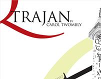 Trajan Typeface Poster