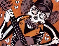 dead man's soul music