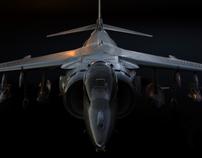 2011 - SkyDrift