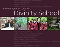 Divinity School brochure