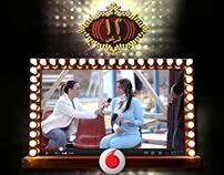 Vodafone 12 pts