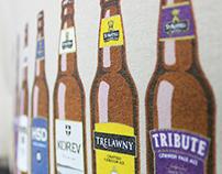 St Austell Brewery Clothing Range