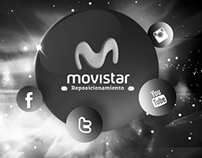 ART DIRECTION MOVISTAR sSTRATEGYINFOGRAPHICS