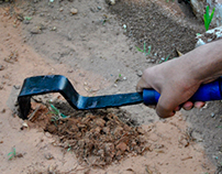 Upaj, Gardening tool