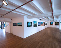 2013: ComplexCity at the OXO Gallery, London
