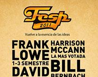 FESP 2011