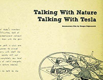 Talking with the Nature, Talking with Tesla