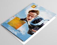 Bi-Fold Brochure 17
