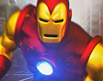 Original Iron Man