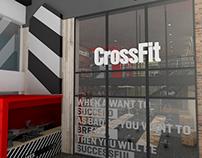 Crossfit DLX