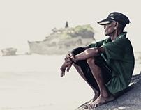Bali Undisturbed