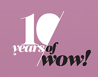 Mall of the Emirates | 10 Years of Wow