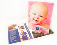 UMC Family Birth Center Brochure