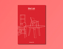Mad_Lab Catalogue 2013