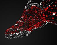Nike Style Frame Design Practice