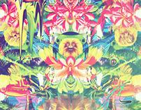 EL JARDÍN / MENEO EP COVER
