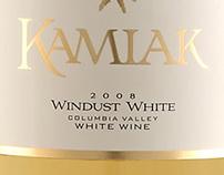 Kamiak Wines