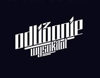 Wysokilot - Odl13anie [Album cover]